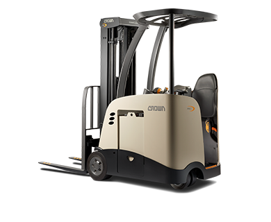 Crown Lift Truck - Fork lift