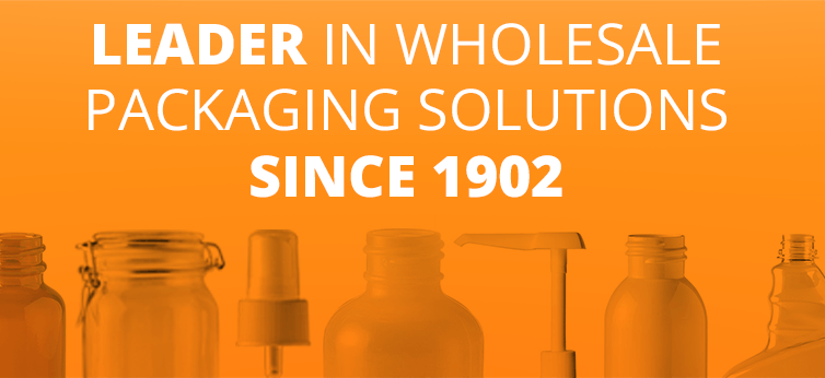Packaging Options Direct: Leader in wholesale packaging solutions since 1902.
