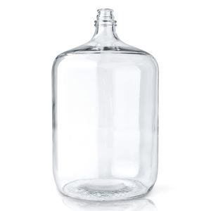 Picture of 6.5 gallon Round Glass Carboy