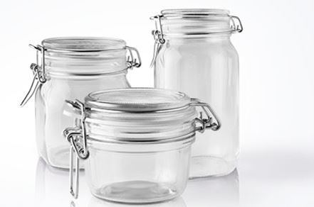 Picture for category Kilner Jars