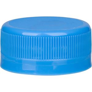 Picture of 38mm Spec Waterfall Blue PMS 2915C P/P Tamper Evident Closure