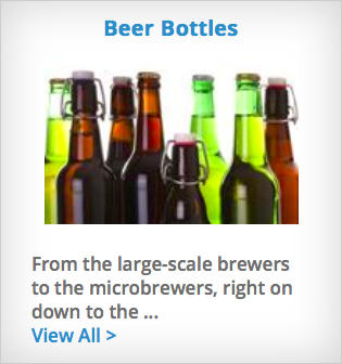 Click here to browse our Beer Bottle selection