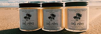 Cali Vibes Candle Co. Preview Image
