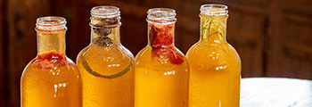 How to Bottle Kombucha