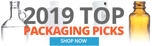 We compiled a list of our top packaging picks for this year. Click here to see our favorites for 2019.