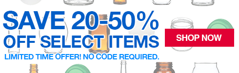 We have been hard at work making Packaging Options Direct the most competitively priced one stop shop for your perfect packaging solutions. Check out our reduced prices category where you can save 20% to 50% on select items.