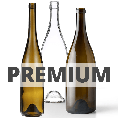 Shop Premium Burgundy Wine Bottles