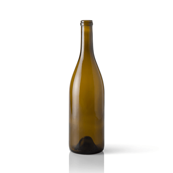 Browse Burgundy Wine Bottles