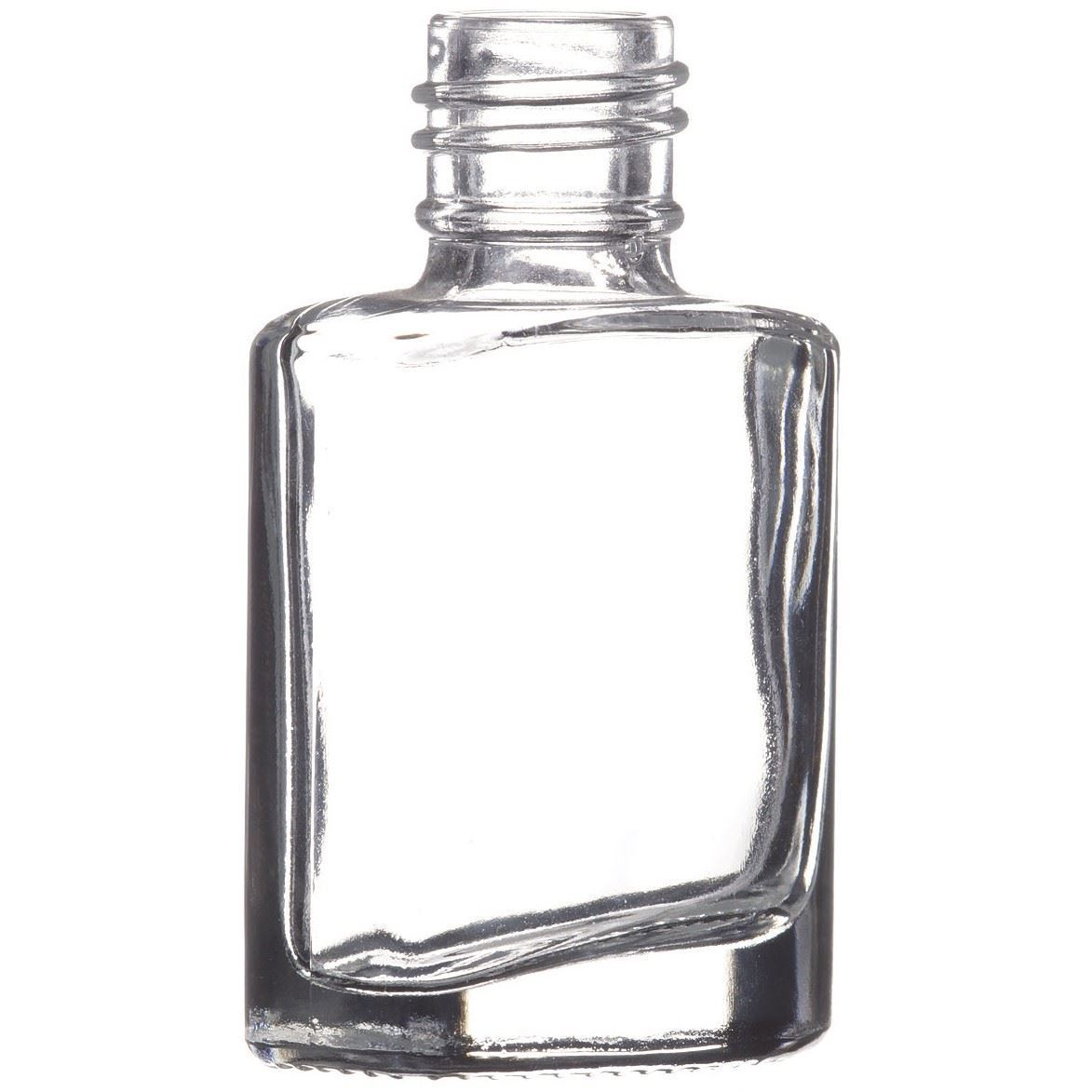 Image result for Clear Nail Polish bottle