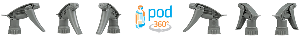Introducing POD 360° -  A New Spin on Packaging
